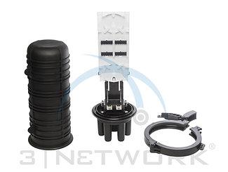 Fiber Optic Splice Closure - CE96