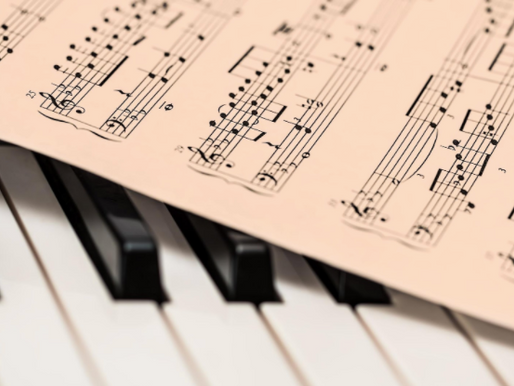 WHY CLASSICAL MUSIC INSPIRES US TO BE PRODUCTIVE