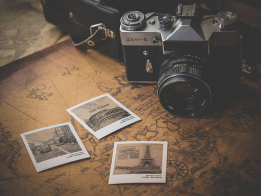 CHOOSING THE RIGHT PHOTOS FOR YOUR BLOG