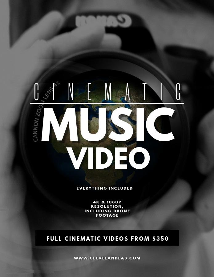 Music Video Promo