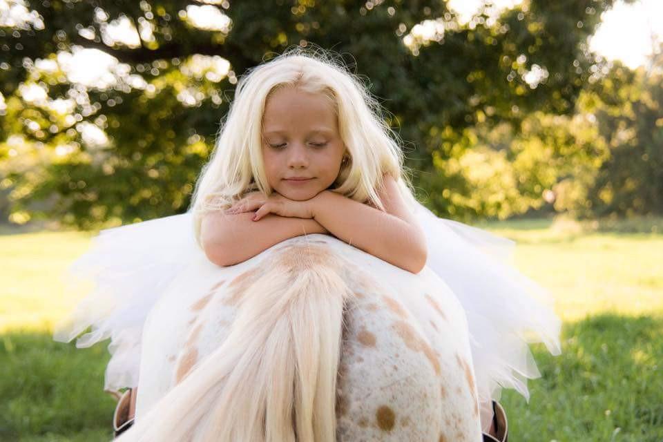 Dreaming of Ponies