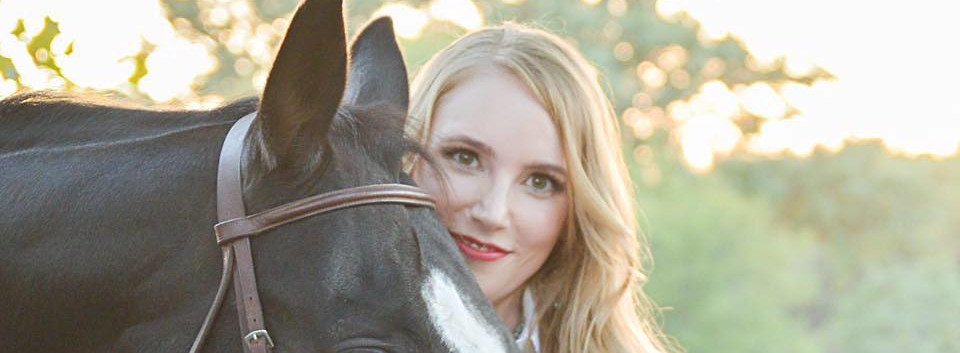 Horses make life better