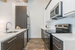 C Line/03 Studio Kitchen Area