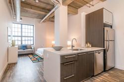 C Line/03 Studio Kitchen
