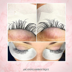 We don't do cheap lashes, we fix them!!