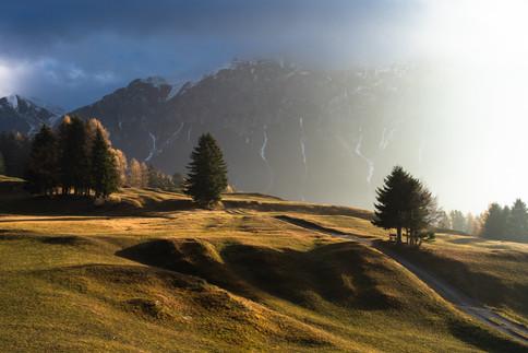 Sporz, Switzerland