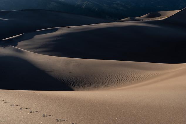 Sand Dunes National Park, Colorado