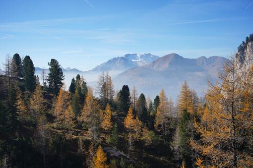 Passo Falzarego, Italy