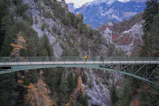 Safien Valley, Switzerland