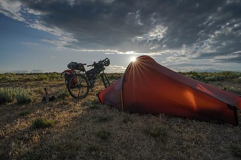 Divide Basin, Wyoming
