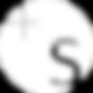 Logo_+S_sw_weiß.png