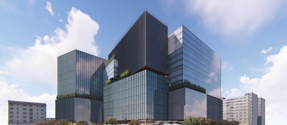 Edificios de usos mixtos 2.0