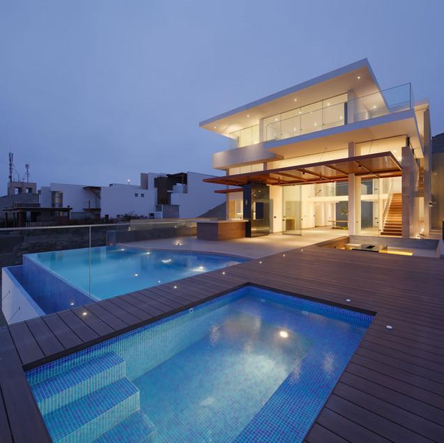Casa en El Golf