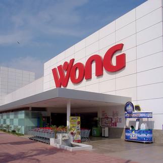 Wong Asia