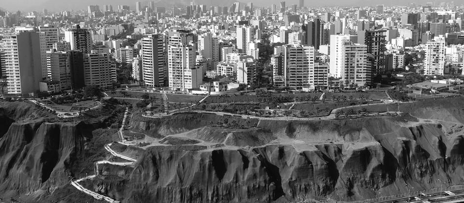 Ciclo de Conferencias: Arquitectura Contemporánea