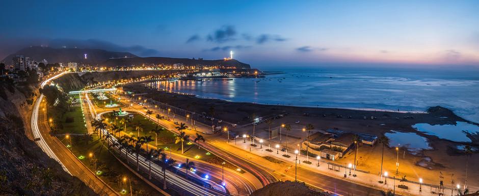 ¿Miraflores o Barranco para vivir?
