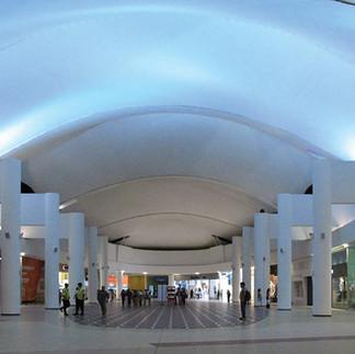 Mega Plaza 2007 - 2008