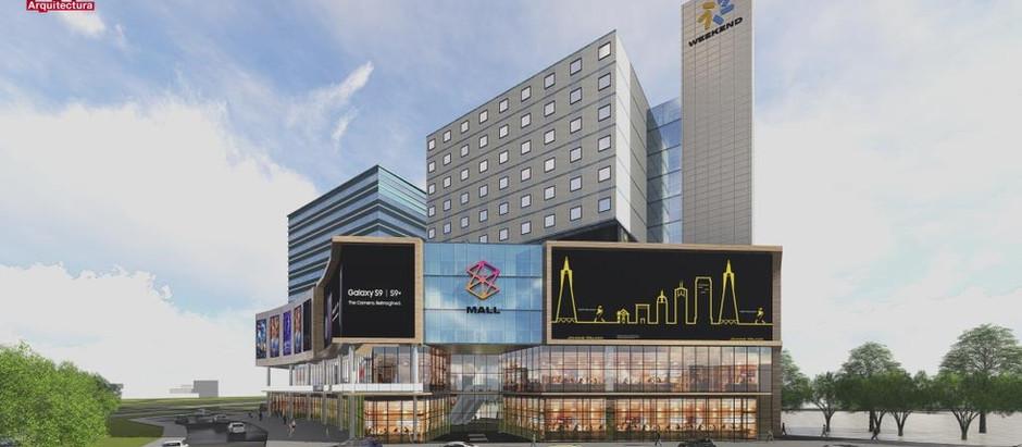 El nuevo proyecto arquitectónico de Metrópolis en Lima Norte
