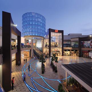 Jockey Plaza Boulevard I