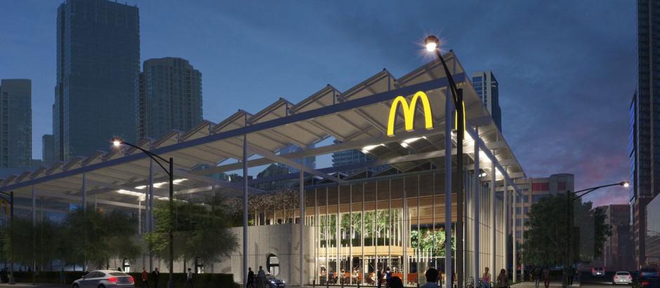 Cuando el fast food se reinventa