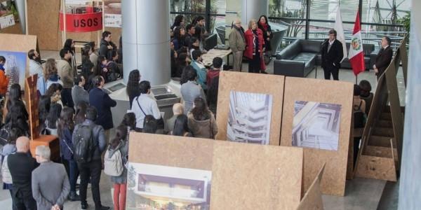 EXPOSICIÓN SINGULAR – Universidad de Lima