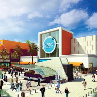 Mega Plaza 2013 - 2020