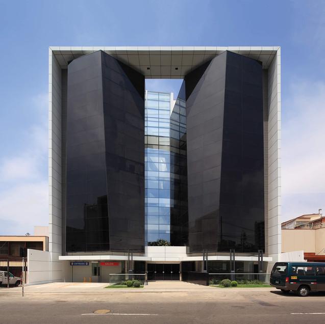 Centro de Investigación Universidad del Pacífico