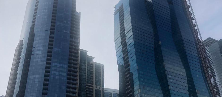 Edificio Aqua
