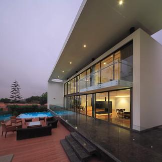 Casa en La Loma