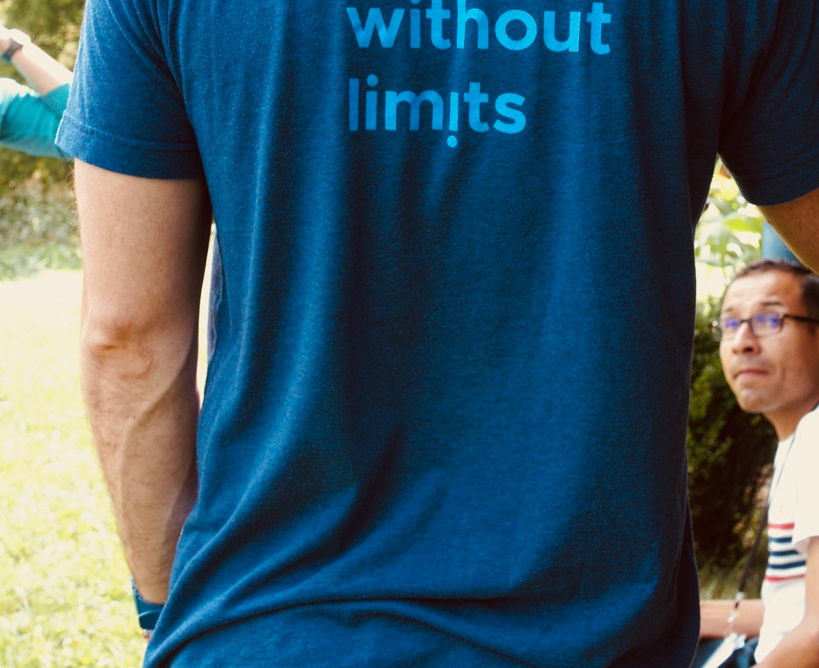 Learn without limits at Participate Learning