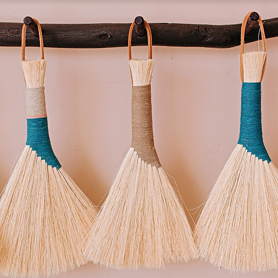 Afternoon Broom-making Class  in Partnership with Penland School of Craft (1)