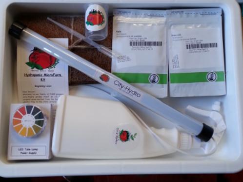 Starter Microgreen HomeKit