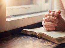 The Corona Virus: No Match for Prayer