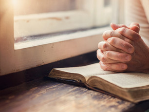 1 Chronicles 17 - A Practical Pattern of Prayer