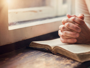 Fear, Forgiveness, and the Gospel
