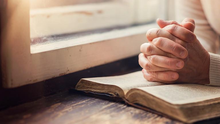 Prayer Line Co-ordinators