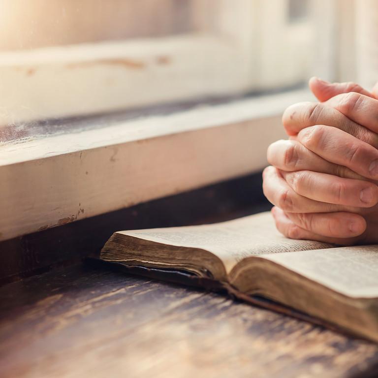 Daily Morning Prayer Online