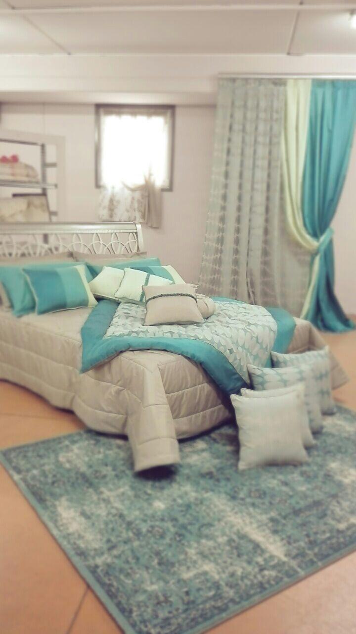 Coordinato completo camera da letto