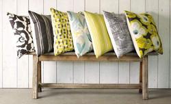 Cuscini personalizzati