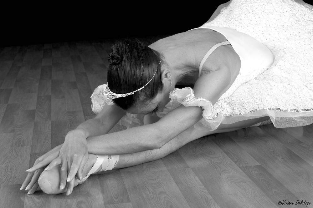 Clara Demuyter Danse