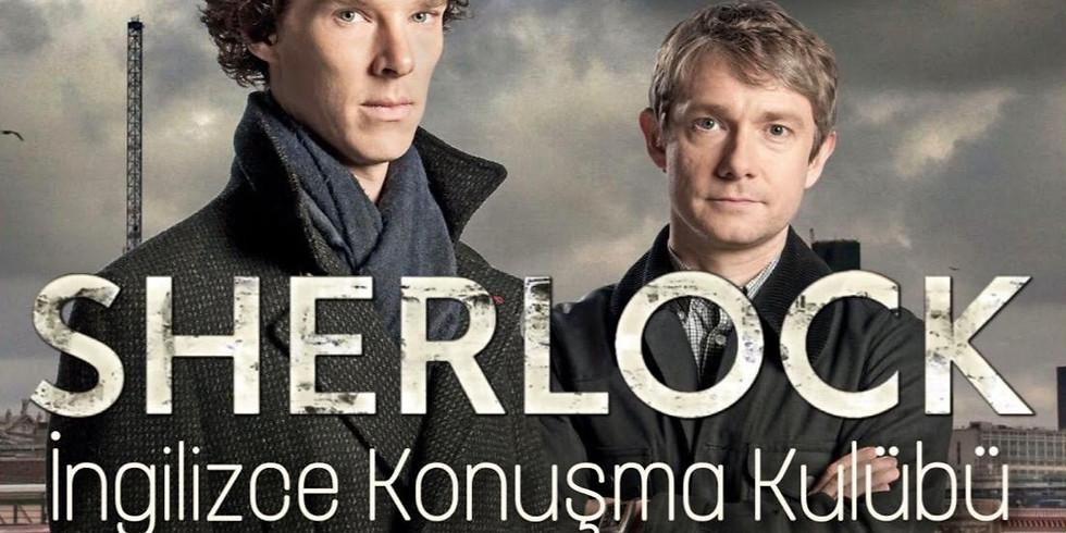 Sherlock: Speaking Club