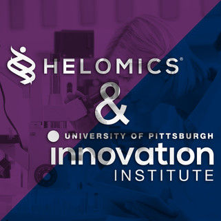 Helomics® Corporation and The University of Pittsburgh Announce the Completion of a Broad Strategic