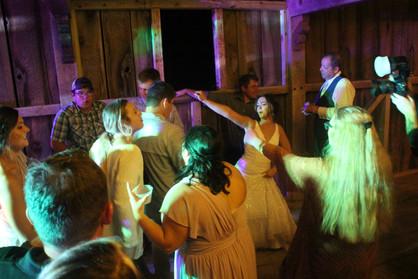 Stinson Wedding