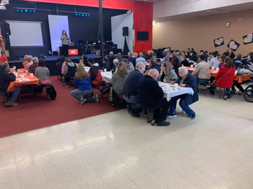 Youth for Christ Pancake Breakfast
