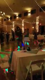 Gress Wedding - Beat It!