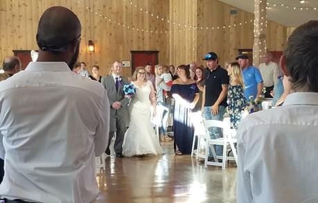 Gress Wedding
