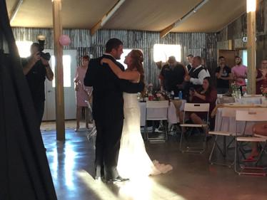 Wallace Wedding