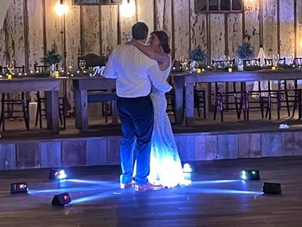 Perdelwitz Wedding 2021