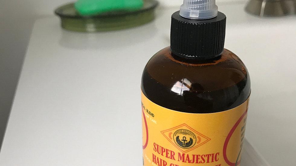 Super Hair Growth Oil (4 oz.)