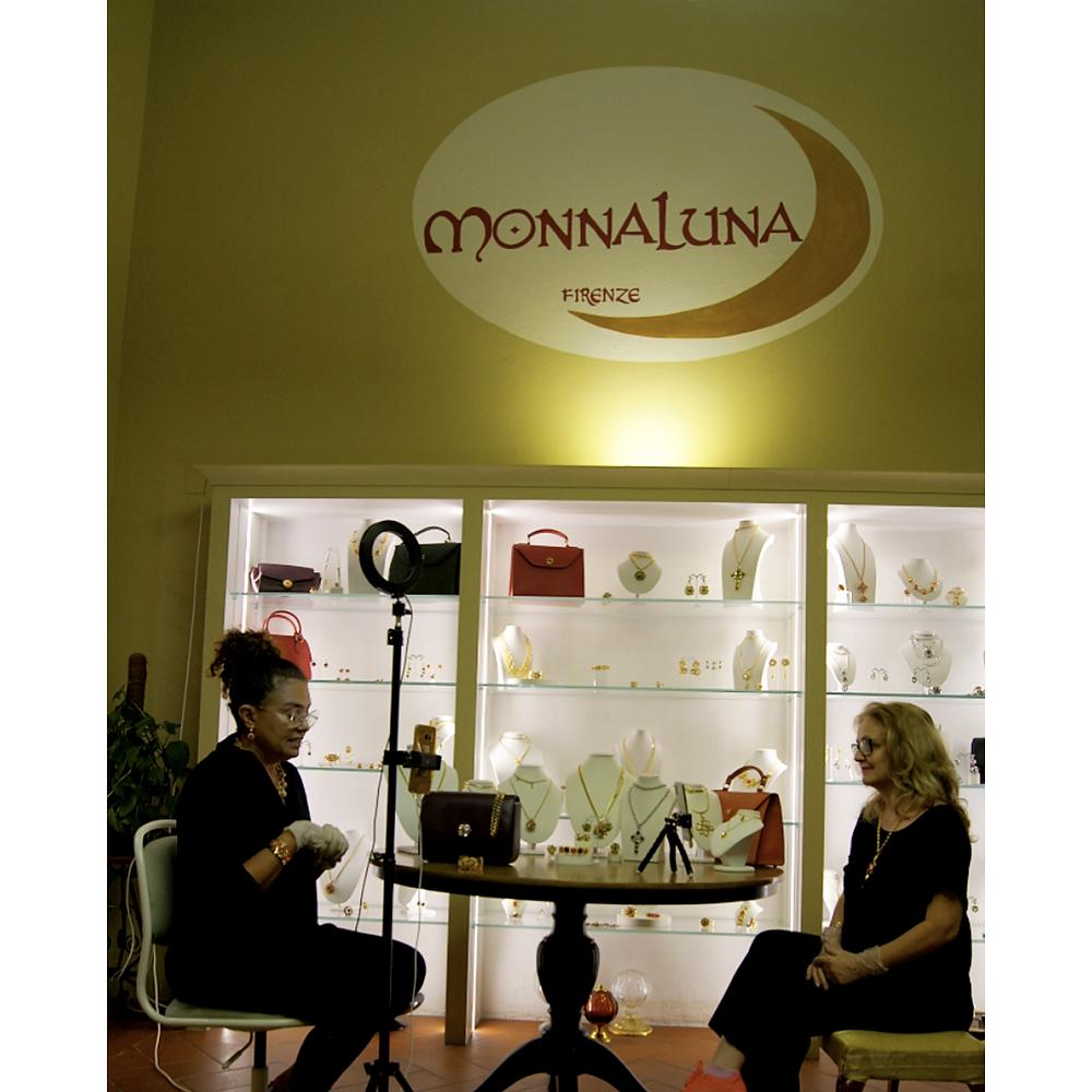 Padrya interviews Giovanna Flavia Bruno of Monnaluna Fashion